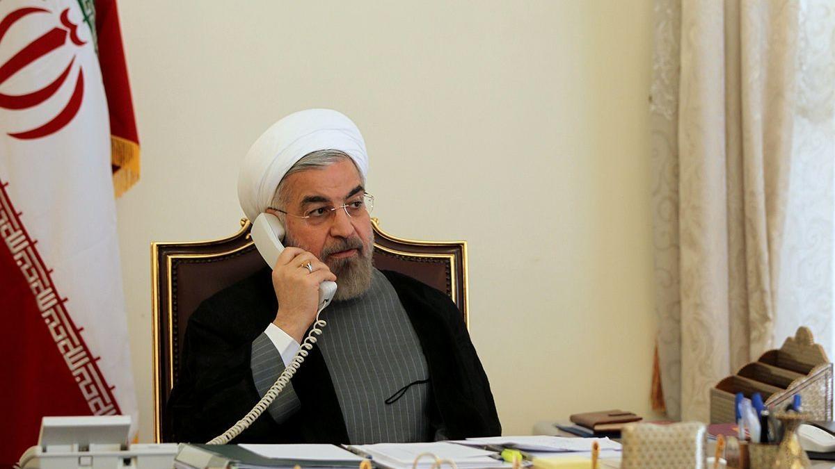 伊朗总统:人为错误致乌航坠机 将调查相关责任人