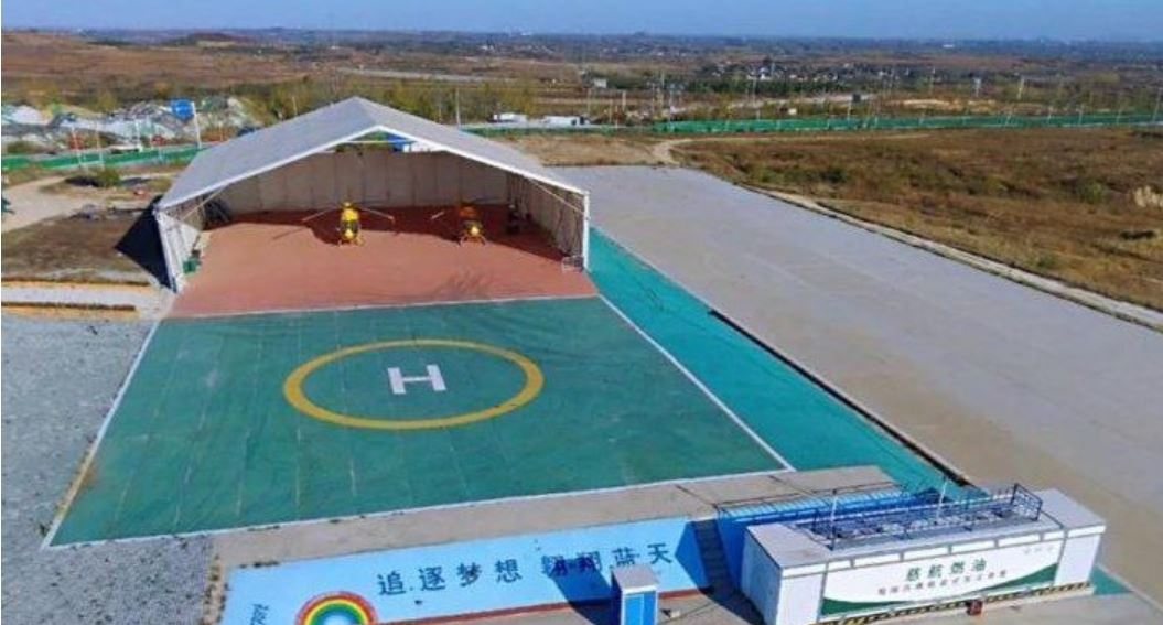 青岛平度通用机场建设项目核准获批,将成胶东半岛首家通航机场
