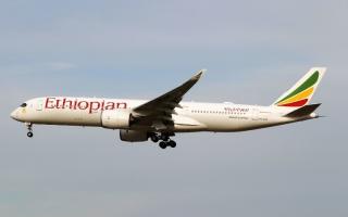 埃塞俄比亚航空计划新开3个中国航点