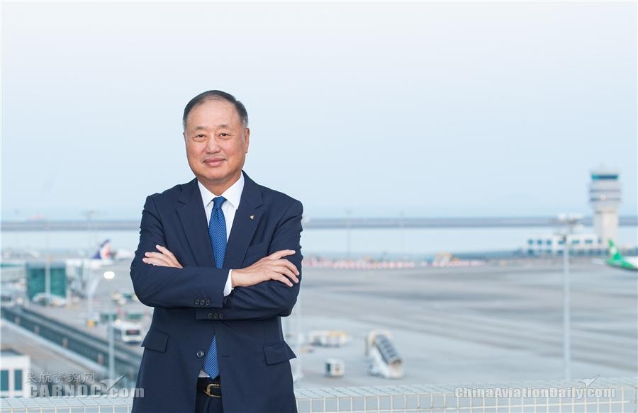 访澳门机场执行委员会主席邓军:任人惟能共同发展 伺机而动展翅高飞