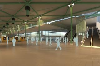 史基浦机场持续提高运力 应对不断攀升的公共交通乘客数量