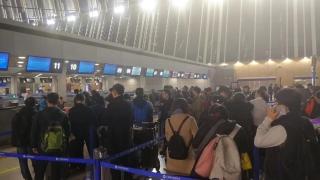 春运前五日 东航累计运输旅客超202万人次