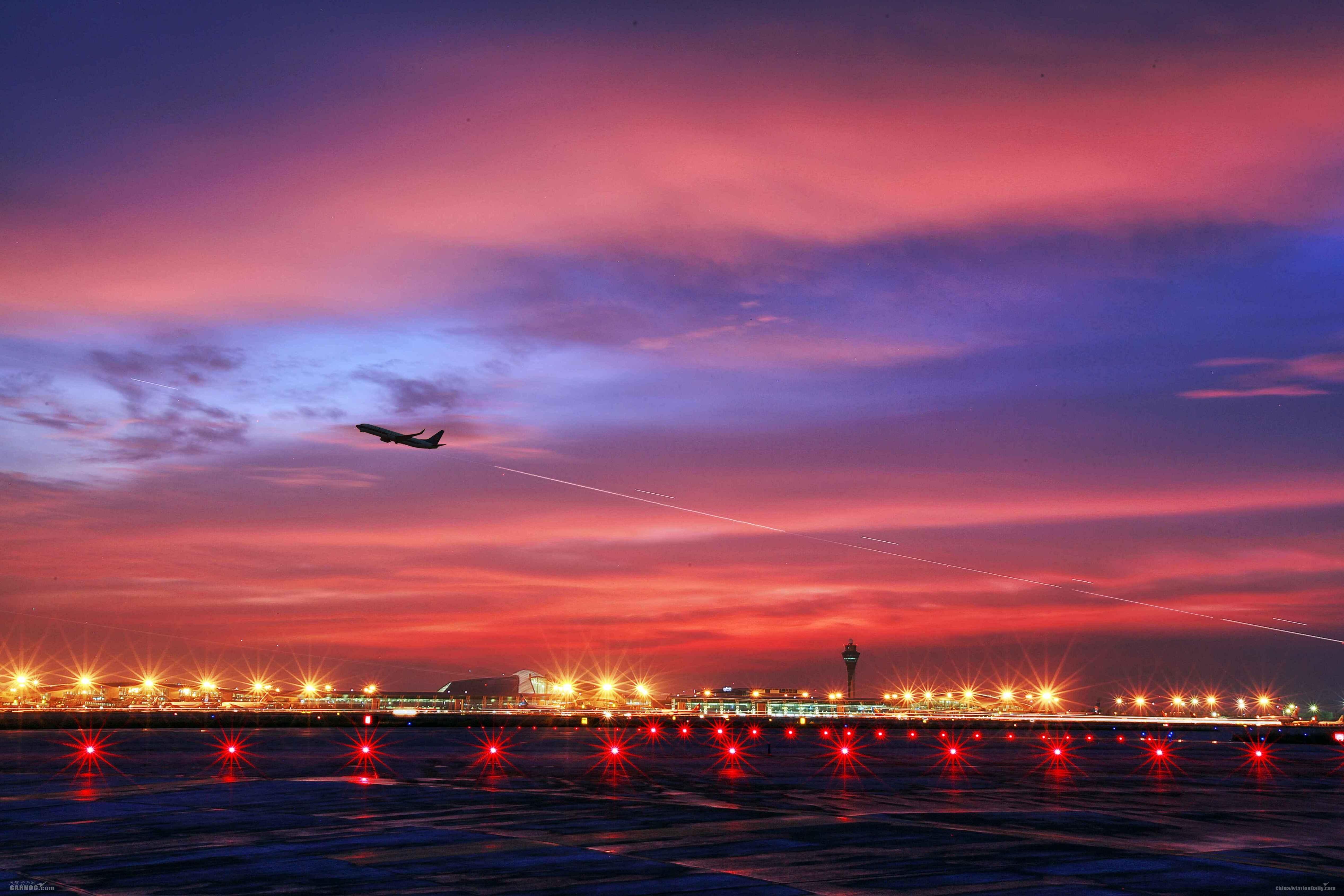 """白云机场""""春风服务""""品牌建设的探索与实践"""