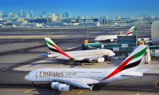 阿联酋航空成功运营A380的秘诀何在?