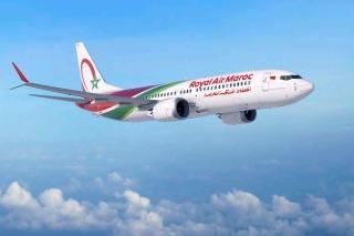 """摩洛哥皇家航空将于四月一日正式加入""""寰宇一家"""""""
