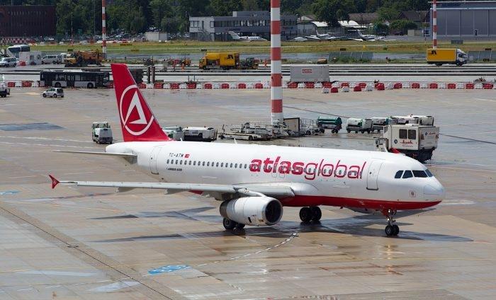 土耳其AtlasGlobal航空再次暂停运营