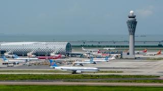 深圳机场冬春航季新开加密20余条国内客运航线 国内航班量将超去年同期