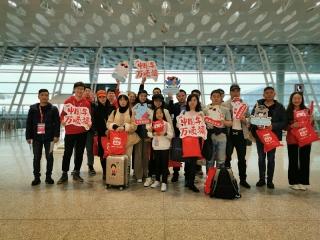 深圳航空送大湾区建设者春节回家活动圆满结束