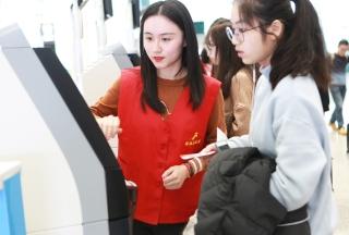 深航春运十日共运送深圳出港旅客19.2万人次