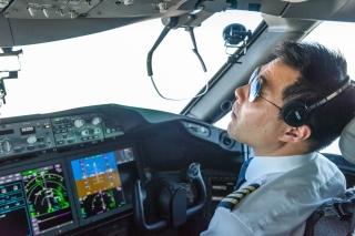 民航新技术助力吉祥航空春运安全高效运行