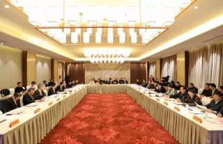 东部机场集团与扬州市政府、泰州市政府签署推动民航高质量发展战略合作协议