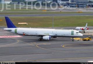 首架客改货A321即将完成改造 将交付澳航货运