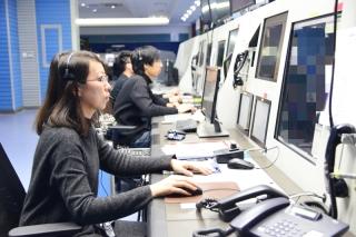 黑龙江空管分局日保障航班再创新高