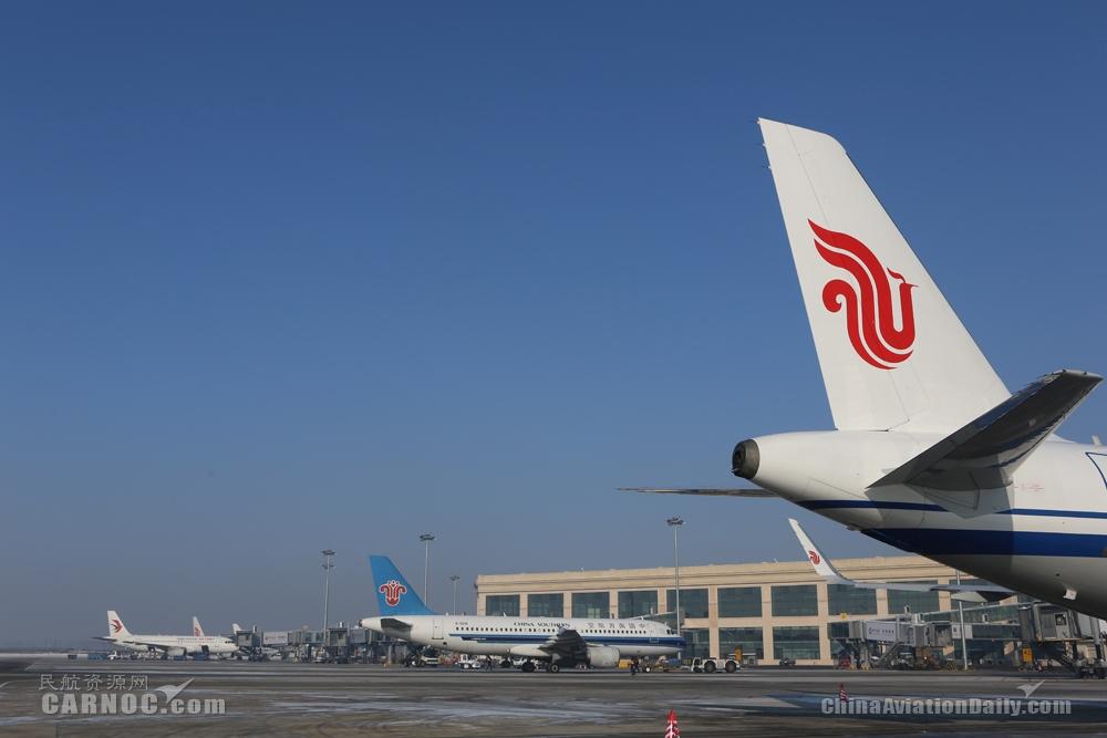 哈尔滨机场单日旅客吞吐量创新高突破7万人次