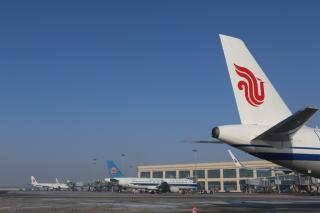 哈爾濱機場單日旅客吞吐量創新高突破7萬人次