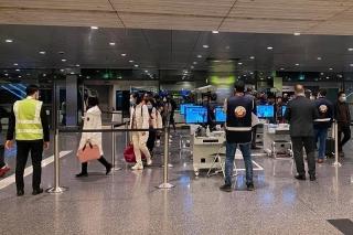 卡塔爾航空針對新型冠狀病毒肺炎疫情開展防控措施