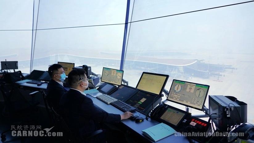 假期延长 北京今日航班未现返程高峰
