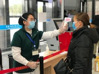 """九寨黃龍機場:堅持""""兩戰""""并重  實現""""雙驅""""共贏"""