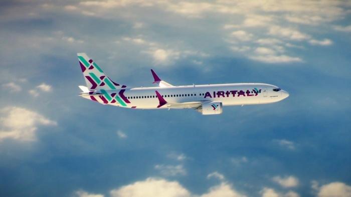 意大利第二大航司Air Italy宣布进入破产清算 将停止运营