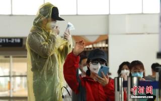 三亚凤凰机场 旅客出行防疫有高招