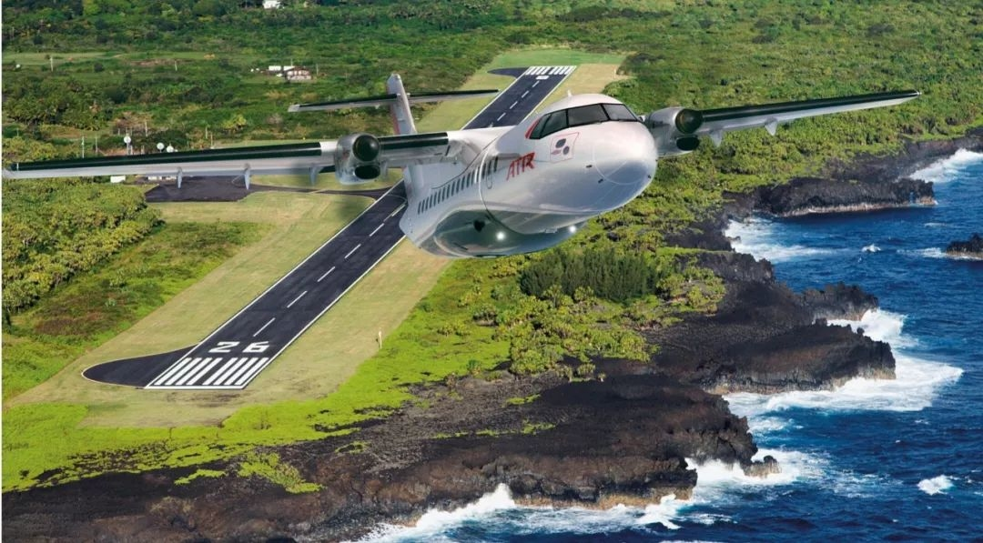 PNG Air购买三架ATR 42-600S飞机