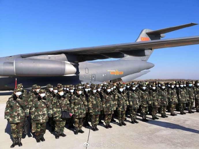 图源:军报记者