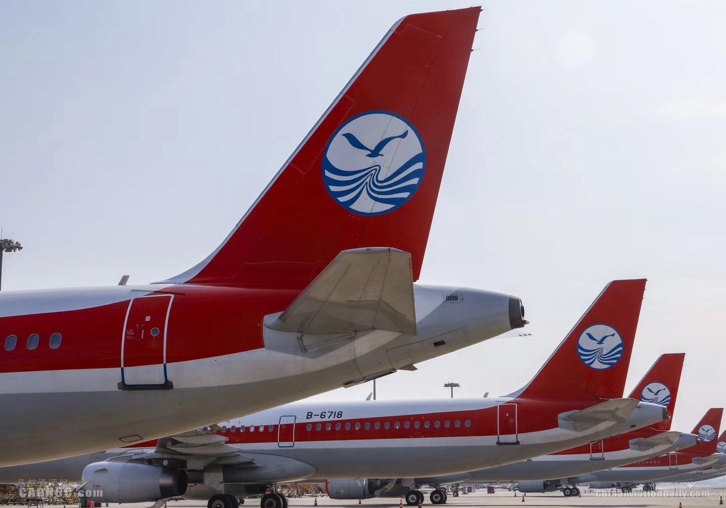 本月底 川航恢复成都=开罗、成都=东京国际航班