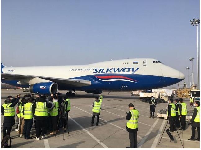 郑州机场拟2月底货航全面复航
