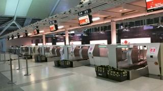 洛杉磯國際機場推出旅客行李自檢系統