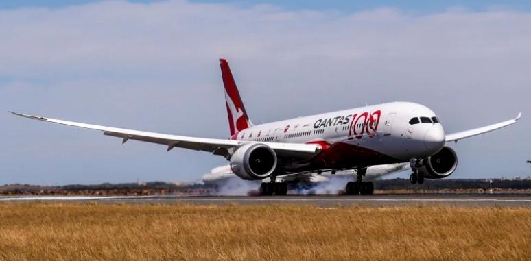 疫情影响 澳航日出计划延期至2024年