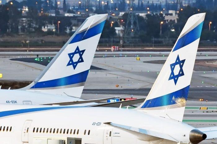 疫情沖擊:以色列航空考慮裁員千人