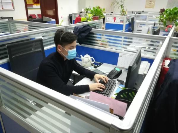 东航江西分公司:定制一架复工包机背后的故事