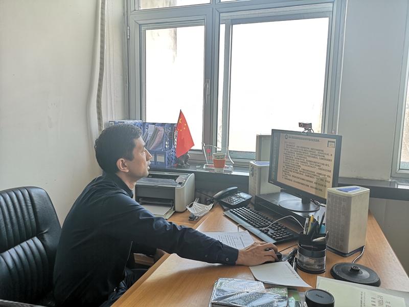南航新疆飞行部提升班组建设水平 多项举措推进复工复产