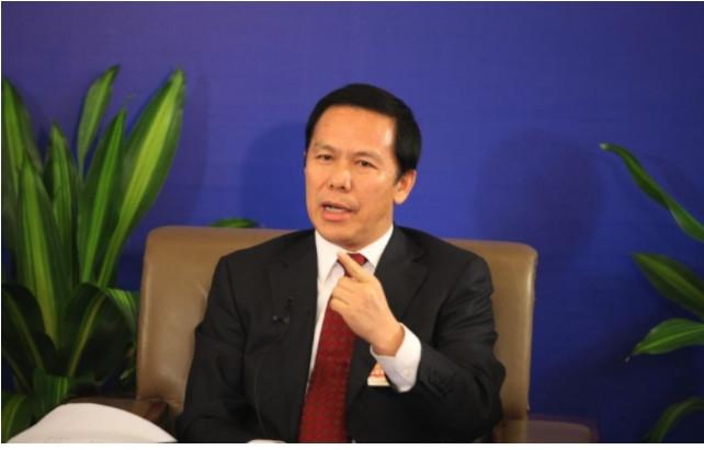 东航董事长刘绍勇:高质量发展是东航的主攻方向