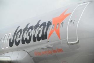 捷星亞洲將裁四分之一雇員并縮減機隊規模