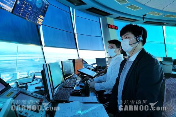 护航英雄凯旋 黑龙江空管保障援鄂医疗队顺利回家