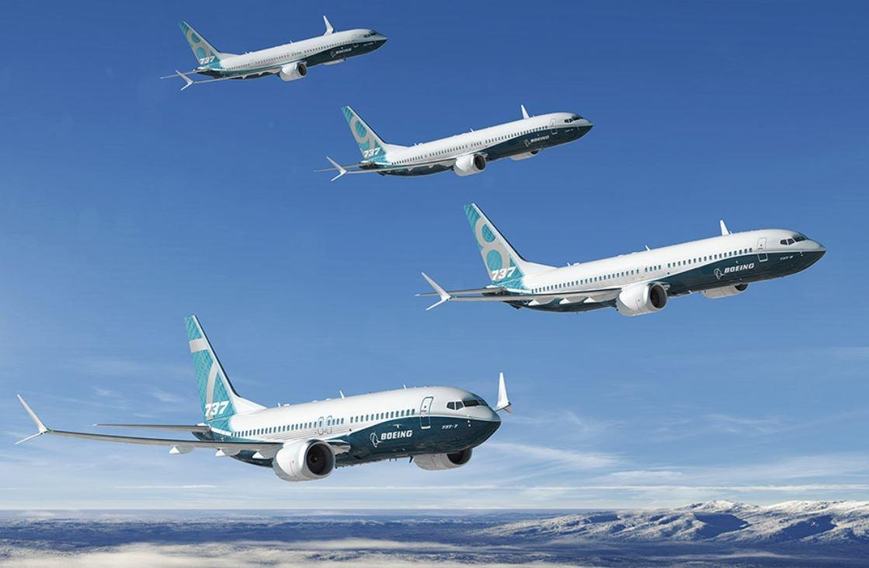 波音或将在5月前重启生产737MAX