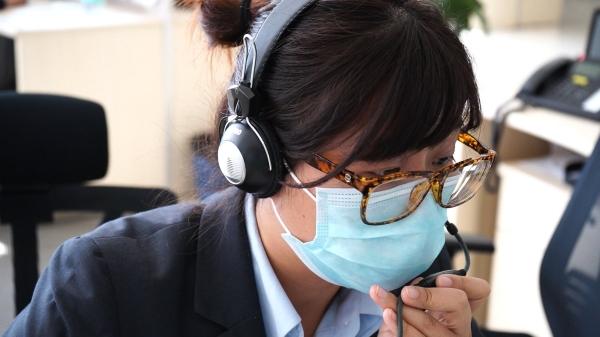 东航云南的抗疫巾帼们:漫山粉黛染层林,巾帼战疫当标兵