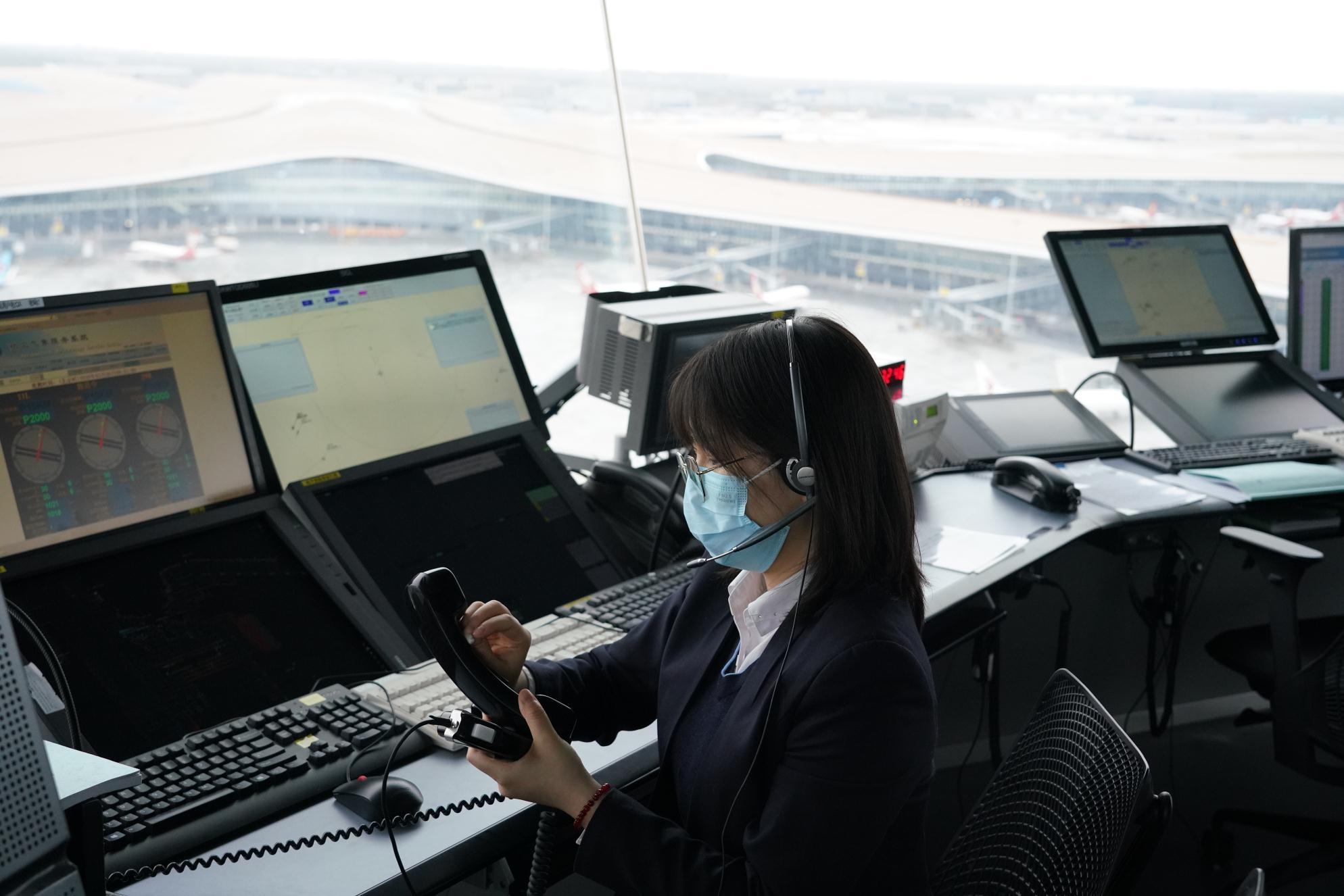北京大兴国际机场东塔工程正式复工