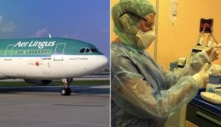 運送醫療物資!愛爾蘭航空計劃使用A330客機執飛60班北京貨運航線