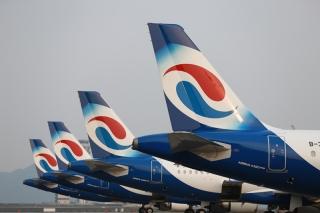 重慶航空新開重慶—南通—長春、重慶—常州—長春等多條航線