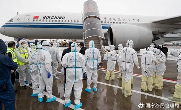 发现境外输入性病例,航班抵达上海前数据排查工作就已开始