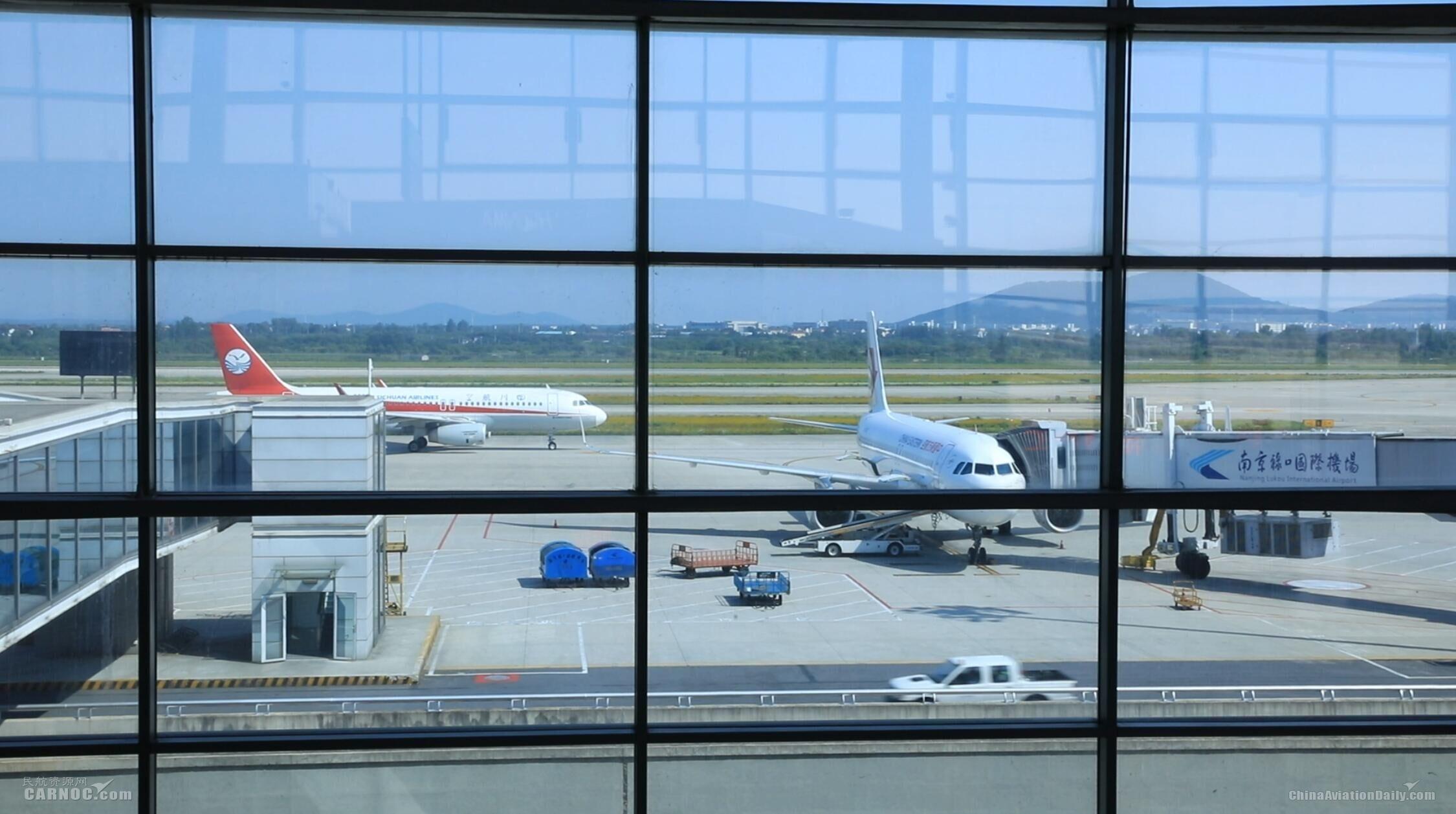 """轨道上的机场:""""轨道+机场""""安检互认、""""一票到底"""""""