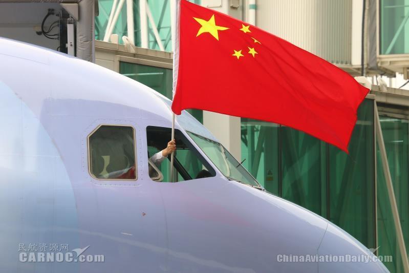 最大规模!中国民航51架包机接7000余名援鄂医护人员回家