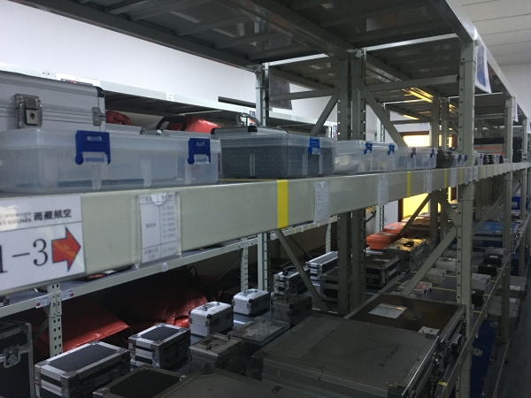 细节见真章 西藏航空机务车间严格贯彻精细化管理措施