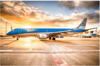 新冠疫情危機:荷航安全飛行運營說明