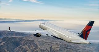 達美航空將向2500名飛行員發出辭退預警 提供提前退休機會