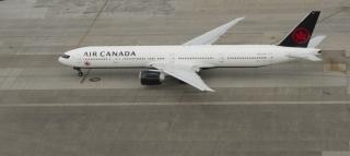 加航拆除777客艙座位,以增加貨運能力
