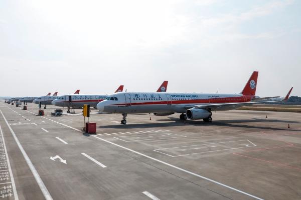 川航计划新开、恢复50余条航线 打造5条空中快线