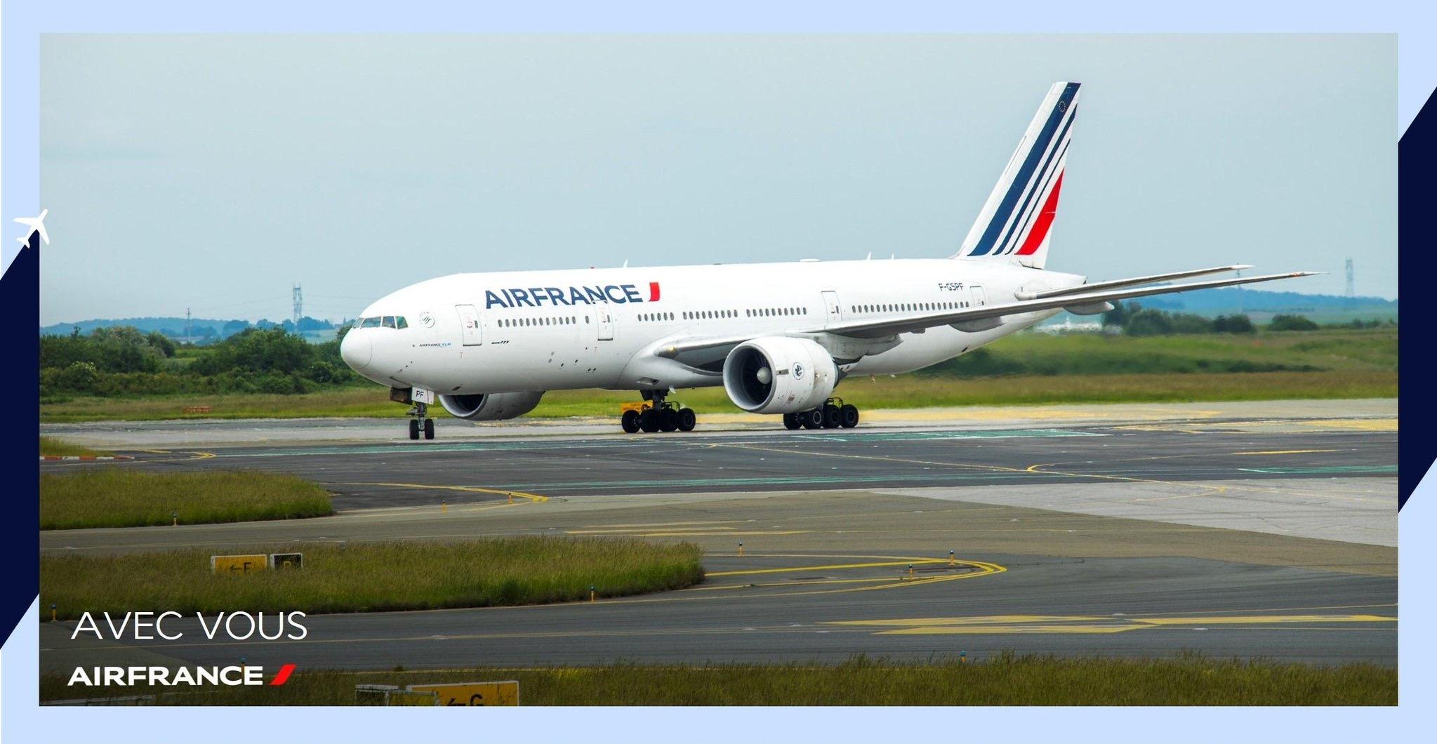 法国经济部长:政府向法国航空公司提供70亿欧元担保贷款